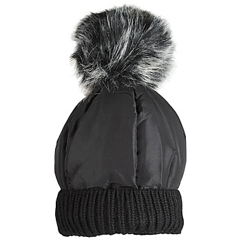 Accesorios textil Mujer Gorro André PARKA Negro
