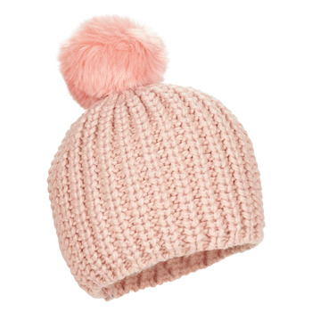 Accesorios textil Mujer Gorro André PRISCA Rosa
