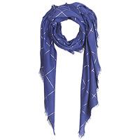 Accesorios textil Mujer Bufanda André ZOE Azur
