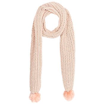 Accesorios textil Mujer Bufanda André ANGELIQUE Nude