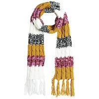 Accesorios textil Mujer Bufanda André CLOTILDE Multicolores