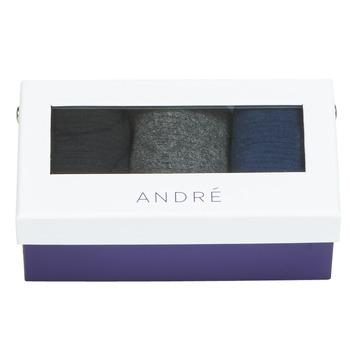 Accesorios Hombre Calcetines André YACK Multicolores