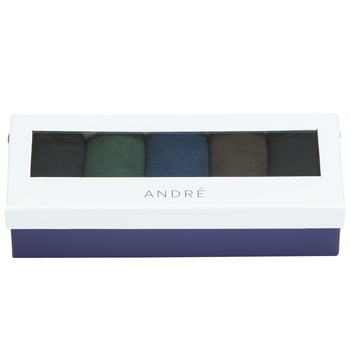 Accesorios Hombre Calcetines André YANNIS Multicolores