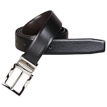 Accesorios textil Hombre Cinturones André VOLTA Negro