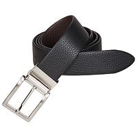Accesorios textil Hombre Cinturones André GRAINE Negro