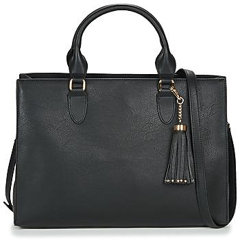 Bolsos Mujer Bolso shopping André LISE Negro