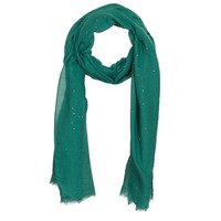 Accesorios textil Mujer Bufanda André ZOLIE Verde