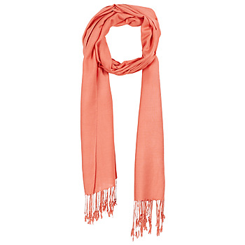 Accesorios textil Mujer Bufanda André POULBOT Coral