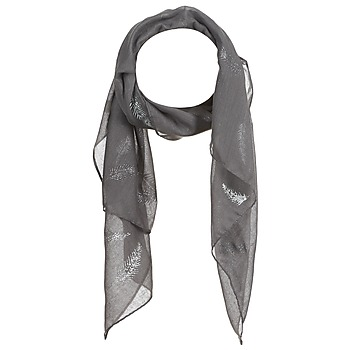 Accesorios textil Mujer Bufanda André PLUME Gris