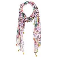Accesorios textil Mujer Bufanda André ANAELLE Multicolor