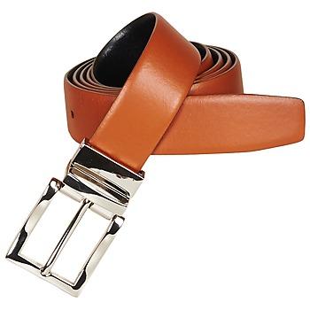 Accesorios textil Hombre Cinturones André VICTOR Camel