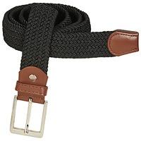 Accesorios textil Hombre Cinturones André VINCE Negro
