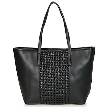 Bolsos Mujer Bolso shopping André ECLIPSE Negro