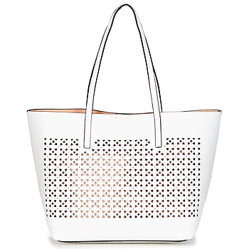 Bolsos Mujer Bolso shopping André FRIMOUSSE Blanco