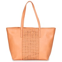 Bolsos Mujer Bolso shopping André ECLIPSE Camel