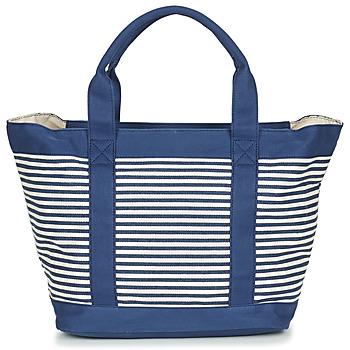 Bolsos Mujer Bolso shopping André JENNY Azul