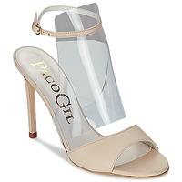 Zapatos Mujer Sandalias Paco Gil LUISE Crudo