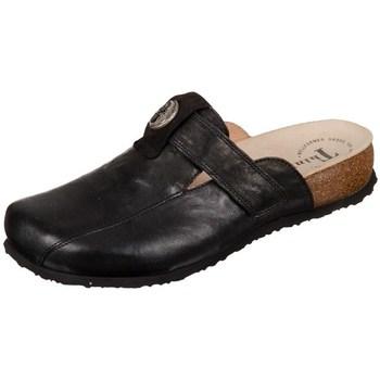 Zapatos Mujer Sandalias Think Julia Negros