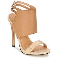 Zapatos Mujer Sandalias Ravel MISSISSIPPI Nude / Beige