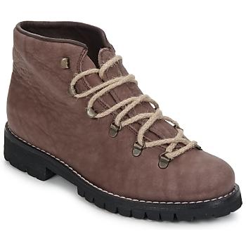 Zapatos Mujer Botas de caña baja Swamp PEDULA CUI Topotea