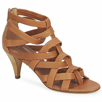 Zapatos Mujer Sandalias Sigerson Morrison CARNICIA Tan