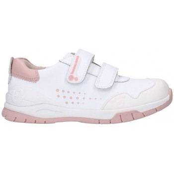 Zapatos Niña Zapatillas bajas Biomecanics 182195 rose