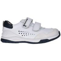 Zapatos Niña Zapatillas bajas Biomecanics 182195 bleu