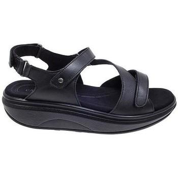 Zapatos Mujer Sandalias Joya ID JEWEL BLACK NEGRO