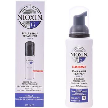 Belleza Champú Nioxin System 6 Scalp Treatment Very Weak Coarse Hair  100 ml