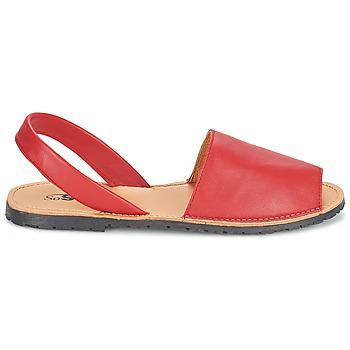 So Size LOJA Rojo