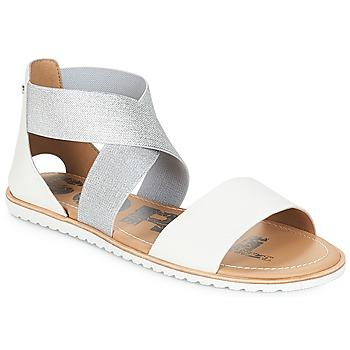 Zapatos Mujer Sandalias Sorel ELLA™ SANDAL Blanco