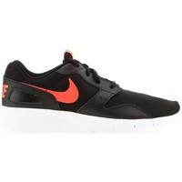 Zapatos Hombre Zapatillas bajas Nike Kaishi GS 705489-009 negro