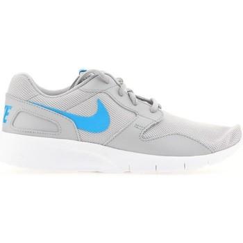 Zapatos Hombre Zapatillas bajas Nike Kaishi GS 705489-011 gris