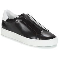 Zapatos Mujer Zapatillas bajas KLOM KISS Negro