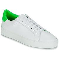 Zapatos Mujer Zapatillas bajas KLOM KEEP Blanco / Verde