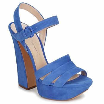 Zapatos Mujer Sandalias Casadei VALERIANE Capri