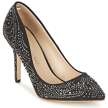 Zapatos Mujer Zapatos de tacón Moony Mood SARATI Negro