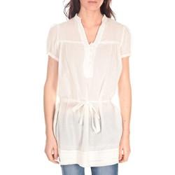 textil Mujer Túnicas Vision De Reve Tunique Claire 7090 Blanc Blanco