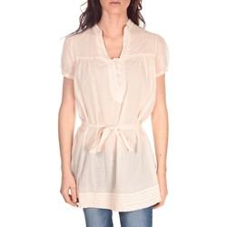 textil Mujer Túnicas Vision De Reve Tunique Claire 7090 Rose Rosa