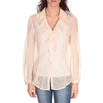 textil Mujer Tops / Blusas Vision De Reve Tunique Lorine 7068 Rose Rosa
