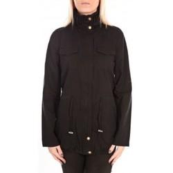 textil Mujer Chaquetas Sweet Company Veste Mystic Safari Noire Negro