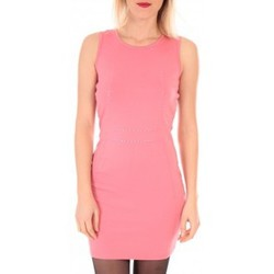 textil Mujer Vestidos cortos Vero Moda YDA SL MINI DRESS  Rose Rosa