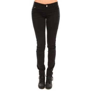 textil Mujer Pantalones Comme Des Filles COMME DES GARCONS Pantalon Redseventy HX012 Noir Negro