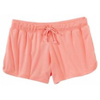 textil Mujer Shorts / Bermudas Petit Bateau Short 32770 34 Rose Rosa