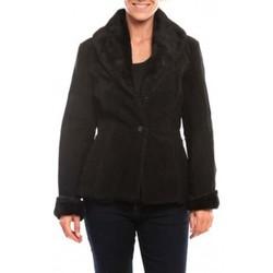 textil Mujer Chaquetas Comme Des Filles Comme des Garçons Veste Vittoria Noir Negro