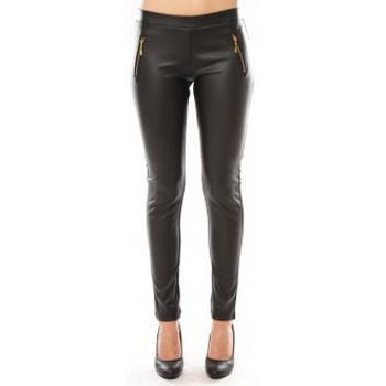 textil Mujer Pantalones Nina Rocca Pantalon Jovilia JL032 Negro