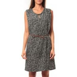 textil Mujer Vestidos cortos Vero Moda Amanda S/L Short Dress Mix It 10108973 Noir Negro