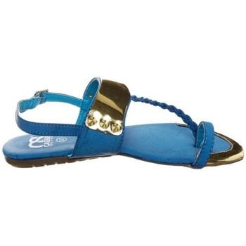 Zapatos Mujer Sandalias Cassis Côte d'Azur Sandales Fiduz Bleu Azul