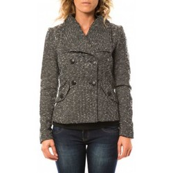 textil Mujer Chaquetas Vero Moda Sure Short Jacket 1011867 Gris Gris