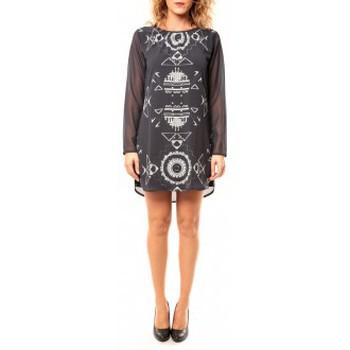 textil Mujer Túnicas Coquelicot Tunique CQTW14206 Noir Negro